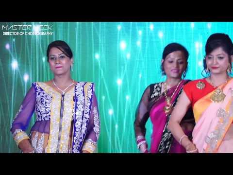 Shagun Ki Ghadiya Aayi Hai Dance Performance Choreography By Master Meck Cont 9818962476