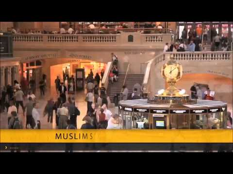 Muslims' Role in This Life | Part 1.2 Trailer | Living Islam in the West | Dr. Haitham al-Haddad