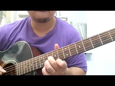 Diễm Xưa - Guitar Đệm Hát - Ghita.vn - 4dummies.info