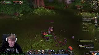 CZY NEXOS SIĘ WYWYŻSZA? - World of Warcraft: Battle for Azeroth