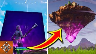 15 Changes In Fortnite Season 6 That Completely Renewed The Game