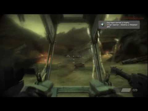 killzone 2 campaign trophy guide can opener trophy video youtube rh youtube com killzone 2 guide trophée Killzone 3