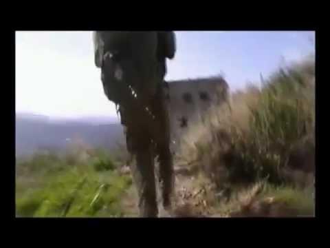 עמיר בניון שיר ערש (קליפ לא רשמי) Amir Benayoun