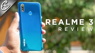 Realme 3 Review - I Did Not Expect This...