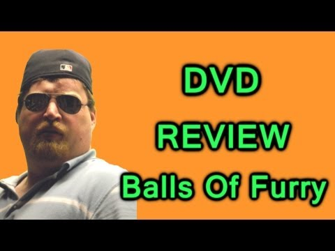 Balls Of Fury DVD Review