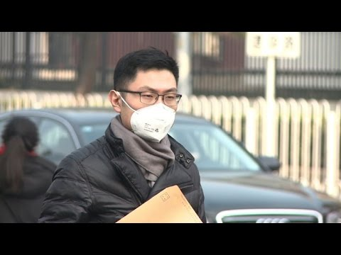 Beijing orders plants to cut production as smog persists