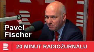 Pavel Fischer: Macronovy kritické postřehy o NATO bychom měli brát vážně