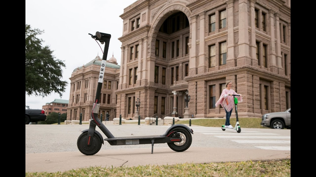 Herman: Texas Senate confuses its way to scooter bill approval