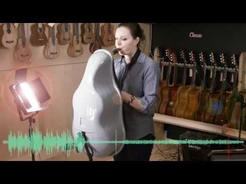 Play testing Saxmute ONE -- Alto Saxophone Mute