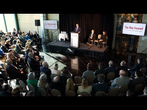 Advance 2030 – A Plan for Growth in the NL Oil and Gas Industry