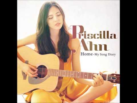 Priscilla Ahn-song of hope