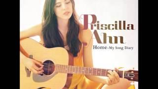 Priscilla Ahn-song of hope