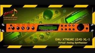 E-MU XTREME LEAD 1  VIRTUAL ANALOG