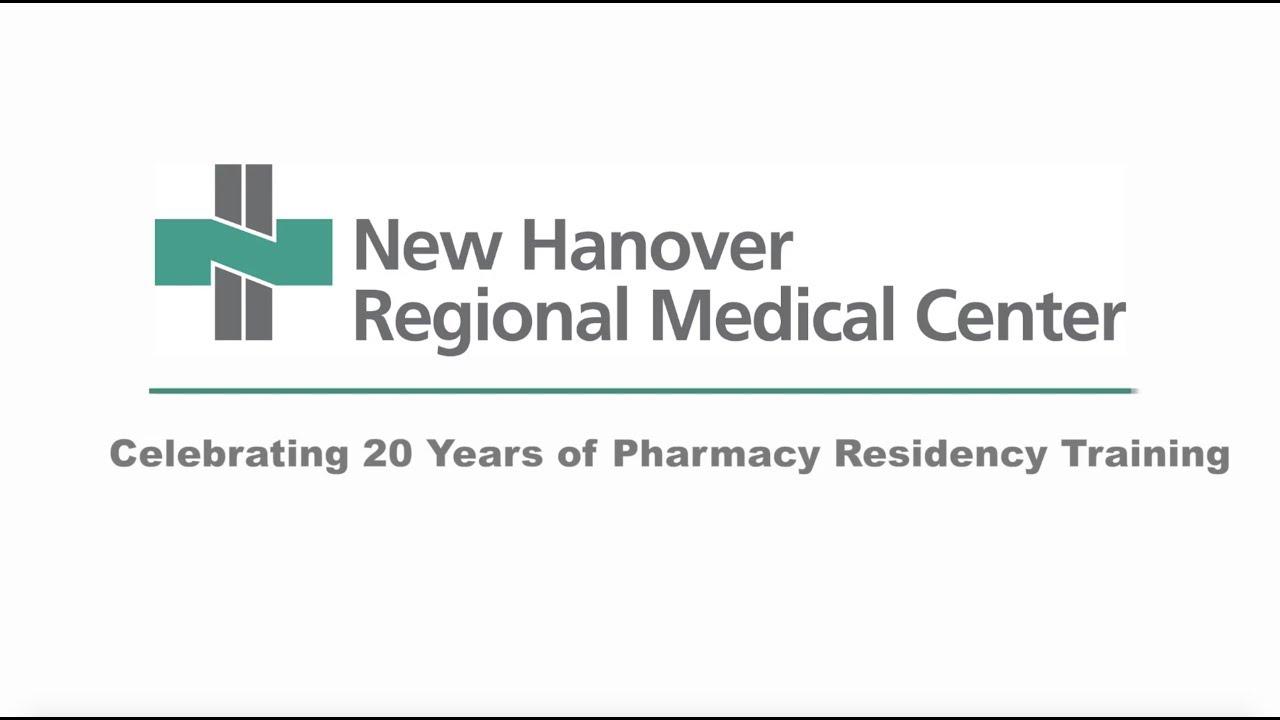 Pharmacy Residency | New Hanover Regional Medical Center