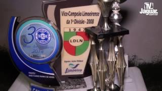 Presidente Antônio Valdeci da Costa festeja 30 anos de fundação do Vila União