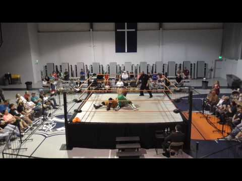 UCW - North River Christian Academy - Match 3