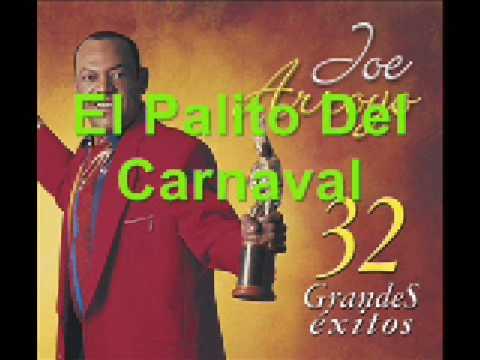 Joe Arroyo - El Palito Del Carnaval