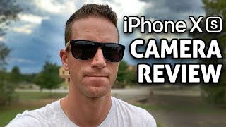 "iPhone XS  In-Depth Camera Review! ""Smart HDR"" is LEGIT"