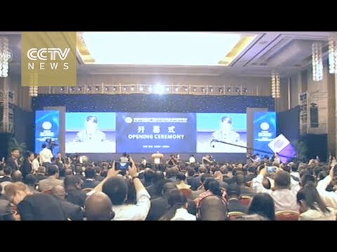 Wuhan Production Forum: Deals worth 8 bln USD signed