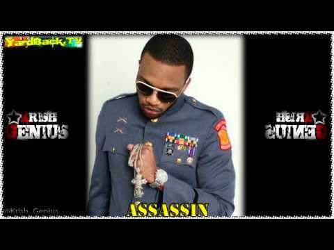 Assassin (Agent Sasco) - Dem Bad In A Gang {Big Dog Riddim} Aug 2011
