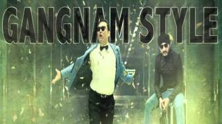 Gangnam Style DESI MIX feat. PSY by DDS (Indian mix, Bhangra mix, Desi mix, Punjabi mix)