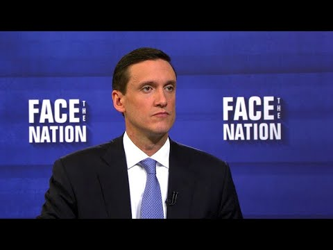 Homeland Security Adviser Tom Bossert says it
