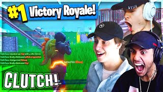 FaZe Cizzorz GETS ACCOUNT BANNED STRAIGHT AFTER FaZe Tfue (Daily Fortnite Battle Royale Moments)