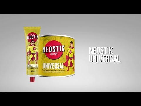 Neostik UNIVERSAL lepilo