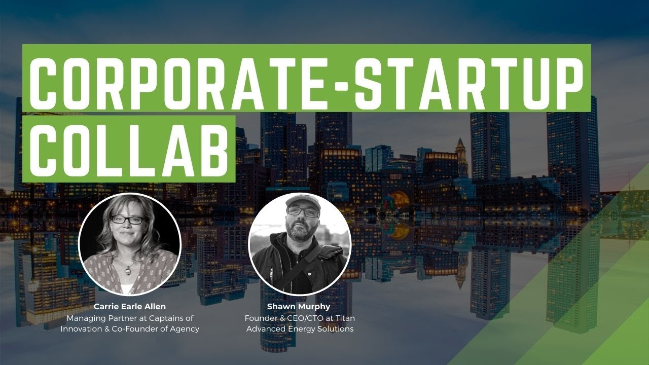 Why Corporate – Startup Collaborations are Crucial During These Unprecedented Times