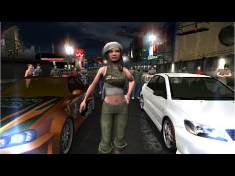 Profile Creator для Need for Speed Underground 2 Читы
