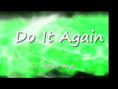 Do It Again - Beach Boys