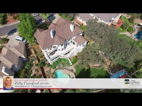 138 Tomlinson Drive | Folsom Real Estate For Sale | Patty Crawford | Lyon Real Estate