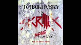 Bangarang Swan Lake - Skrillex vs. Tchaikovsky (The UNLEASHD Remix) + DL Link