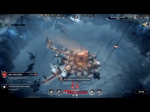 Let's Play FROSTPUNK
