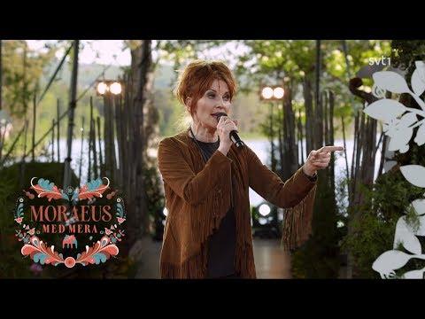 Anne-Lie Rydé – Aldrig Nånsin Din Clown (Live