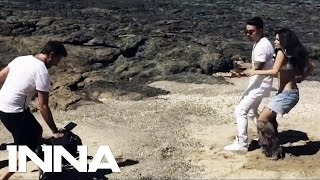 INNA Feat J Balvin Cola Song Behind The Scenes