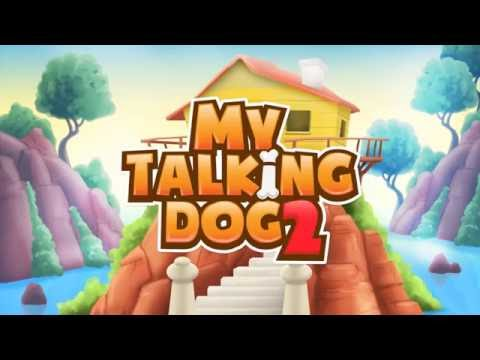 My Talking Dog 2 - Charlie Promo Trailer