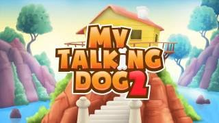 My Talking Dog 2