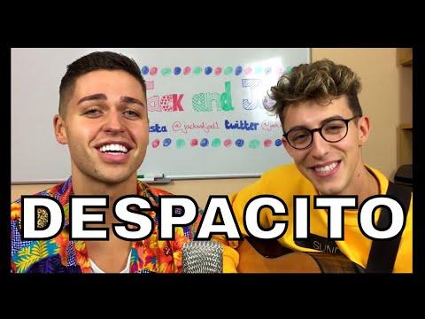 DESPACITOBAILANDO  Jack and Joel