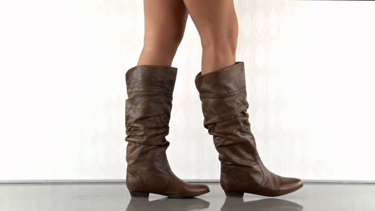 7231f424afb Candence in Tan Leather Steve Madden - YouTube