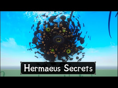 Skyrim: 5 Things They Never Told You About Hermaeus Mora