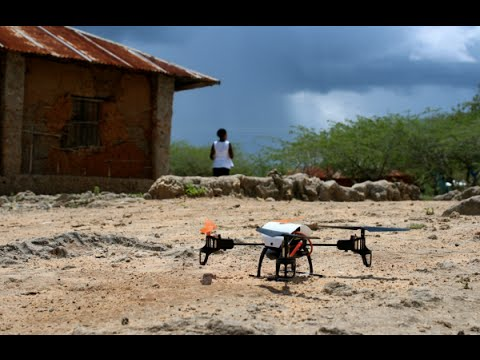 Drones for Good - SXSW Interactive