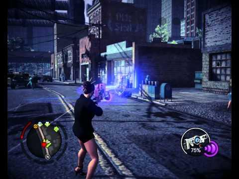 Saints Row IV - DubStep Gun POP Star