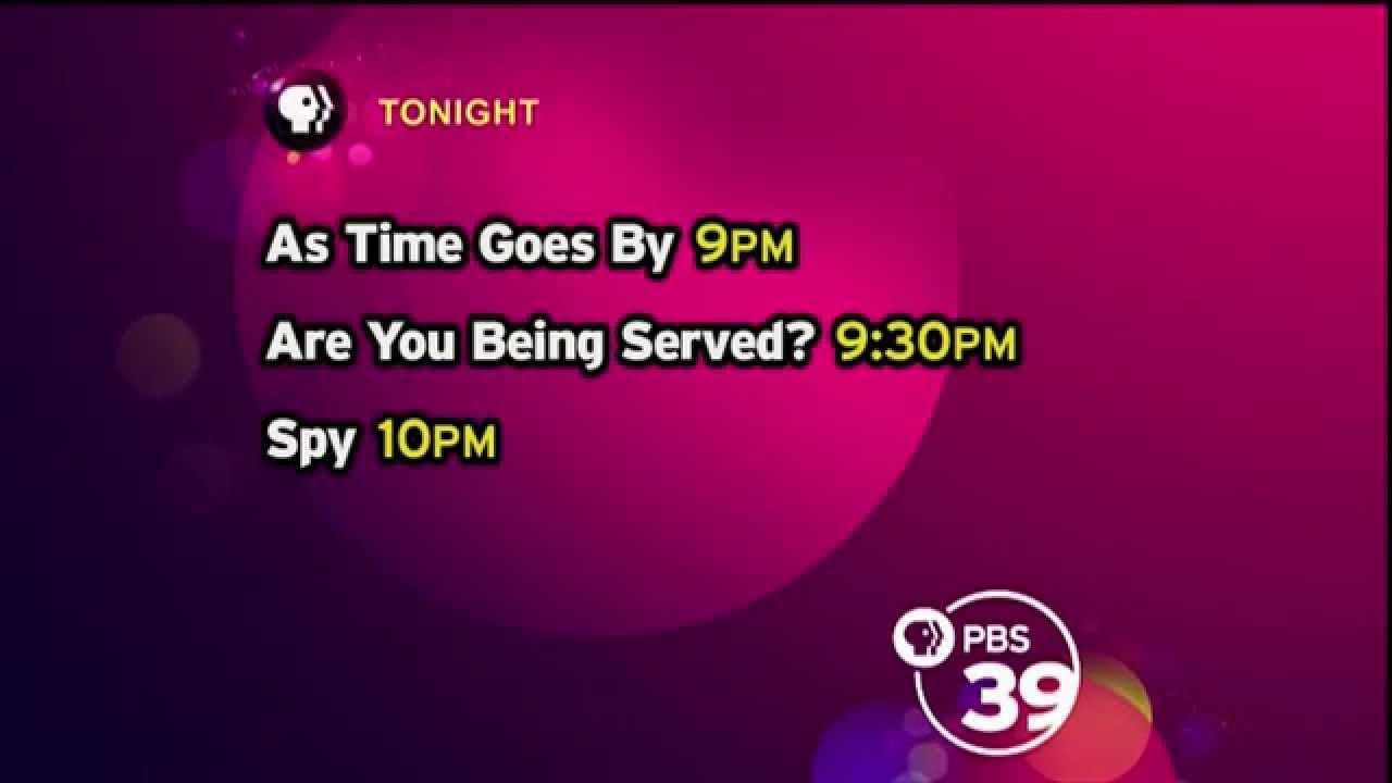 Pbs Schedule Tonight