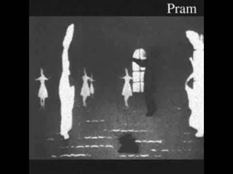 PRAM - THE PAWNBROKER