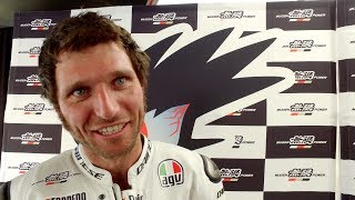 guy martin talks about his tt zero experience with mugen