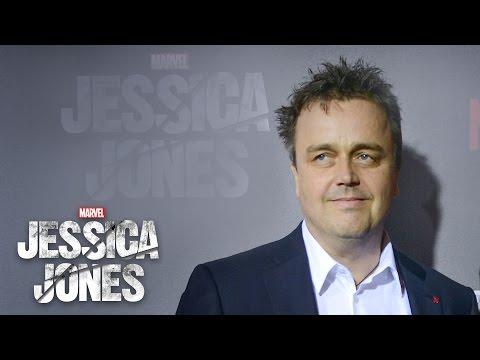 Sean Callery on Composing the Score - Marvel's Jessica Jones Red Carpet