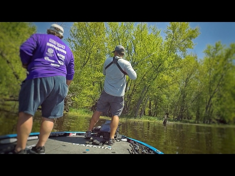 Football Bass with the Minnesota Vikings - Ft. Pat Shurmur