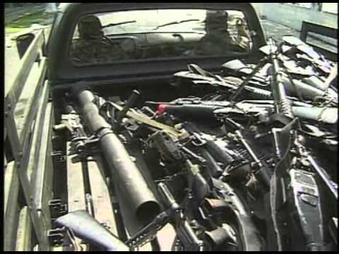 Coup 1989 Camp Aguinaldo