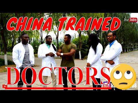 Study abroad in china || WHY STUDY MEDICINE IN CHINA?